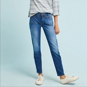 CLOSED Denim Pedal-X 1720 Jean-Made in Italy- 32